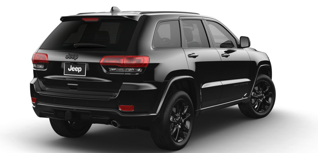 new 2021 jeep grand cherokee laredo x sport utility in