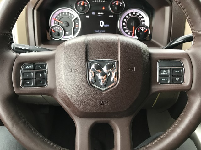 Certified Pre-Owned 2018 Ram 2500 Big Horn
