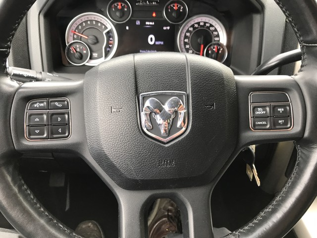 Pre-Owned 2014 Ram 2500 Big Horn